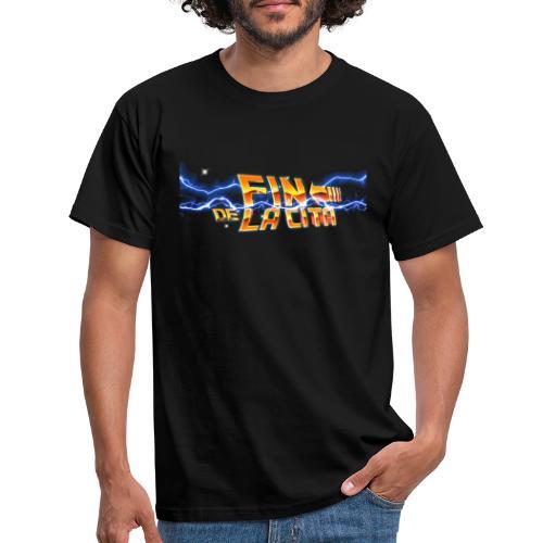 Fin de la cita - Camiseta hombre