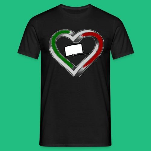heartleg - T-shirt Homme