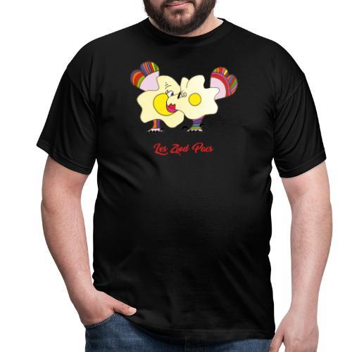 Les Ziod Pacs - T-shirt Homme