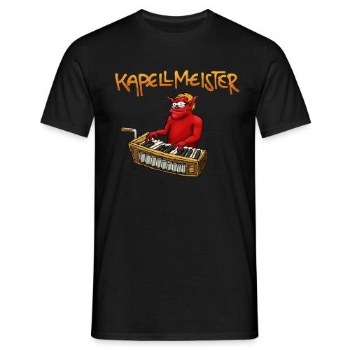 Kapellmeister - Men's T-Shirt