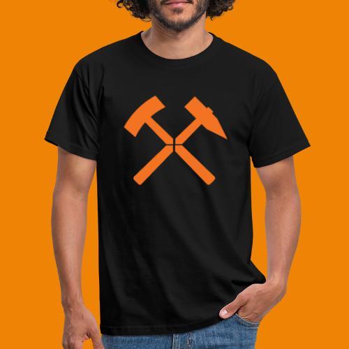 Schlägel & Eisen / Shop - Mannen T-shirt