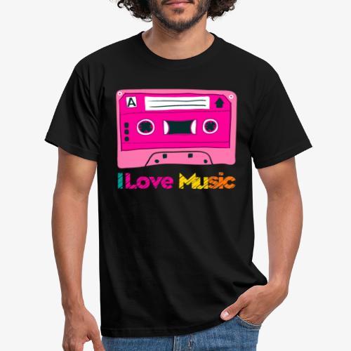 Cinta 3 - Camiseta hombre