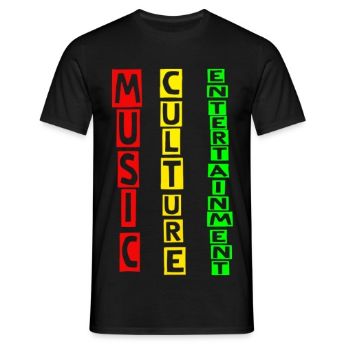 uu - Men's T-Shirt