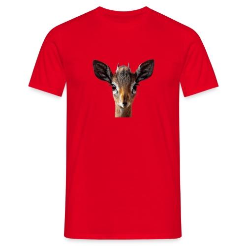 Antilope, Dik - Männer T-Shirt