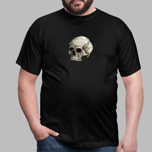 skully 03 - Männer T-Shirt
