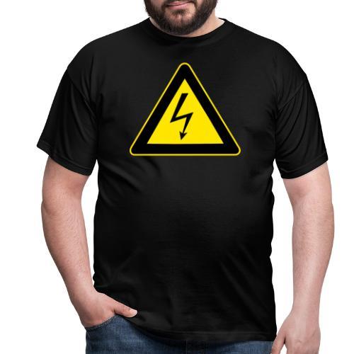 High Voltage - Men's T-Shirt