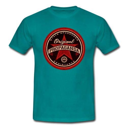 ORIGINAL PROPAGANDA - Men's T-Shirt