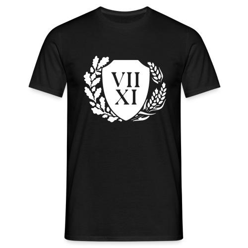 Logotyp - T-shirt herr