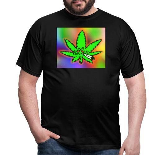best weed - Miesten t-paita