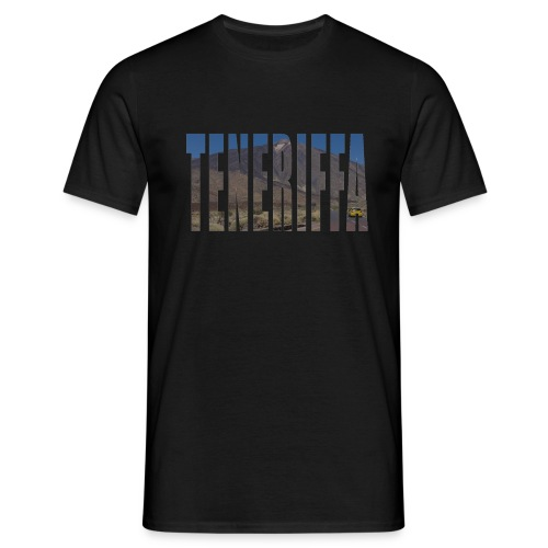 Testdesign2 - Männer T-Shirt