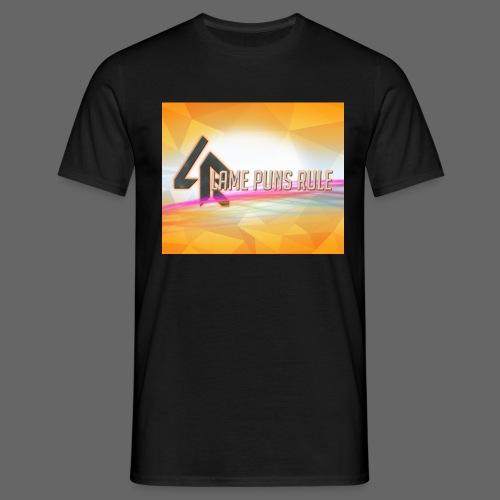 lpr mousepad png - Men's T-Shirt