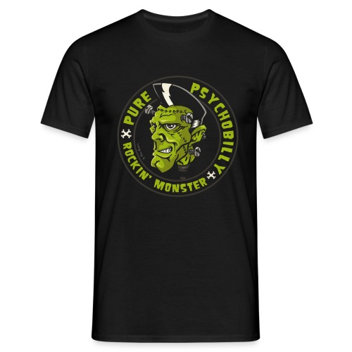 frankieboy - Camiseta hombre