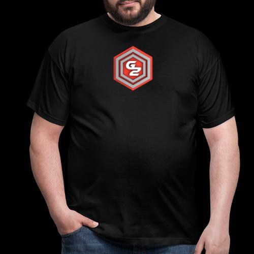 G2 - T-shirt herr