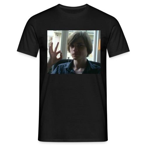 The official RetroPirate1 tshirt - Men's T-Shirt