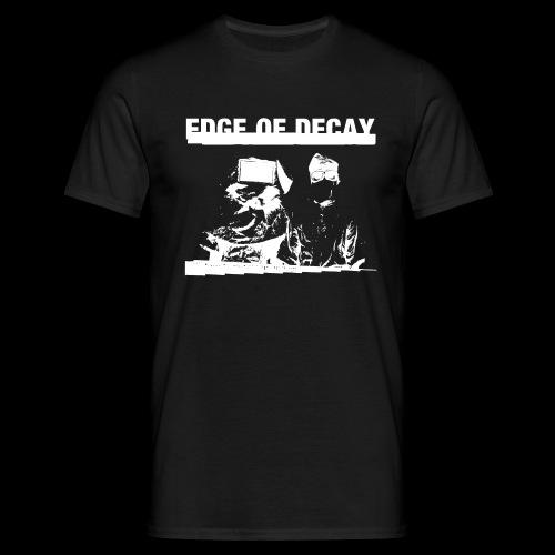 Anthology - Men's T-Shirt