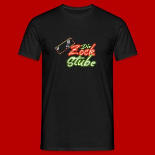 logo quadratisch - Männer T-Shirt