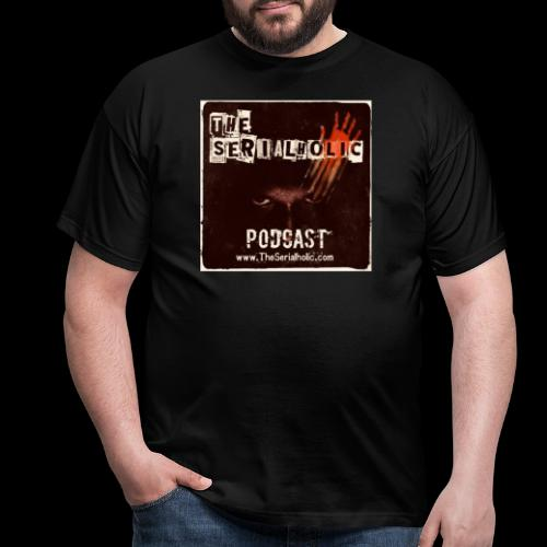 The Serialholic Podcast - Men's T-Shirt