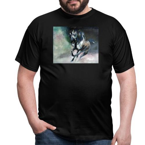 Destriero - Maglietta da uomo