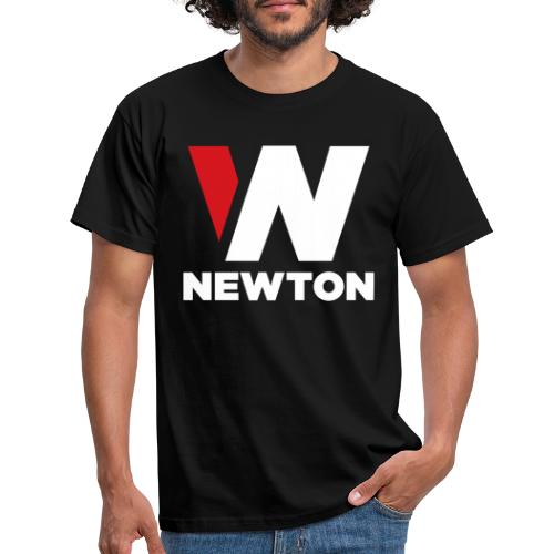 Newtonvaatteet - Miesten t-paita