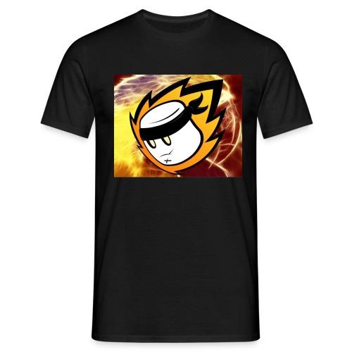 Renzo knol - Mannen T-shirt