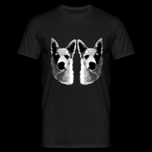 .̷͔̝̘̩̭̣̘ - Men's T-Shirt
