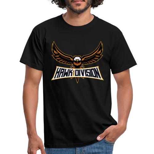 Hawk Division - Men's T-Shirt
