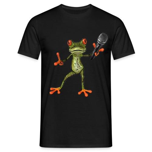 kkk png - Männer T-Shirt