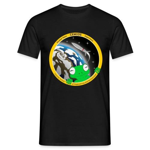 CEMIOS Logo - Men's T-Shirt