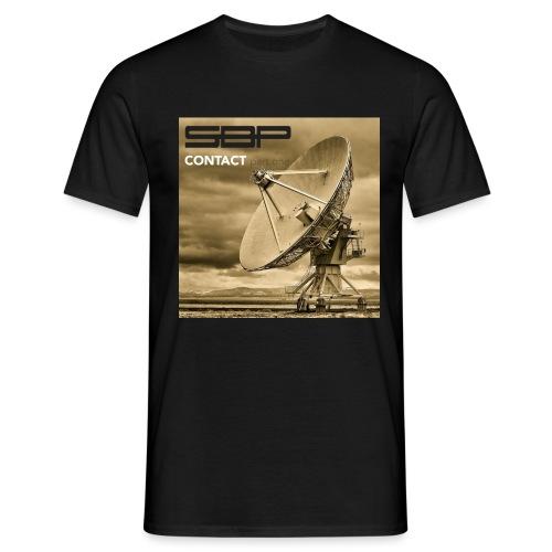 T-shirt Contact 1 - Men's T-Shirt
