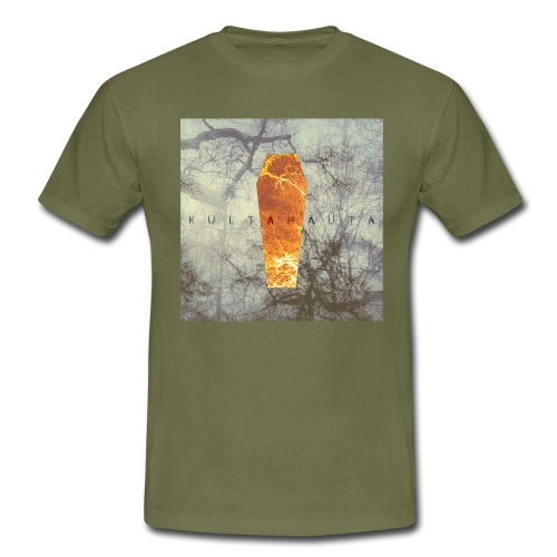 Kultahauta - Men's T-Shirt