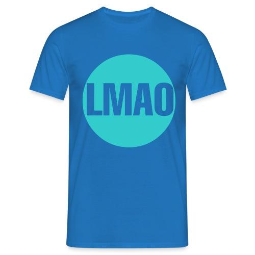 Camiseta Lmao - Camiseta hombre