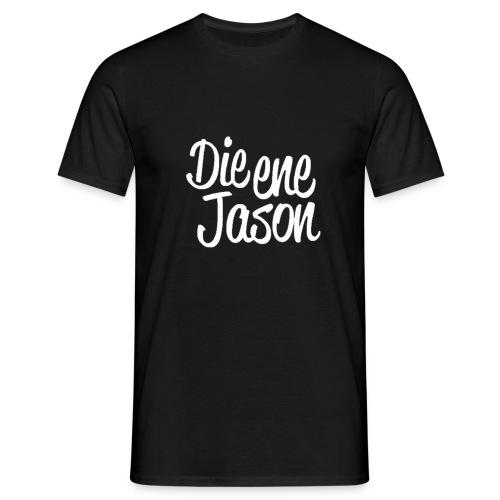 DieEneJason Vrouwen sweatshirt - Mannen T-shirt