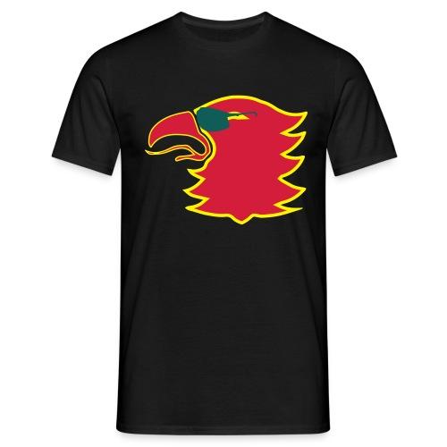 Liekki - Miesten t-paita