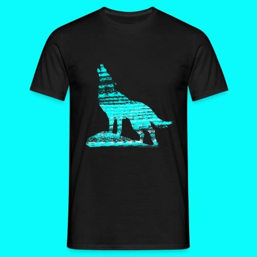 STAFF PICKS - THE WOLF - T-shirt herr