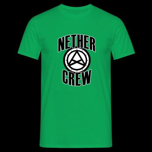 Nether Crew Classic T-shirt - Maglietta da uomo