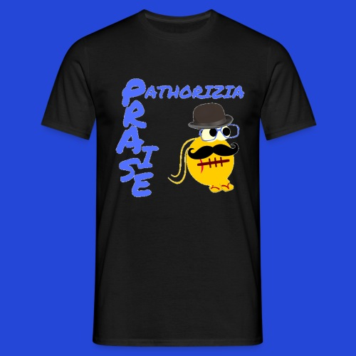 PraisePathorizia - Maglietta da uomo
