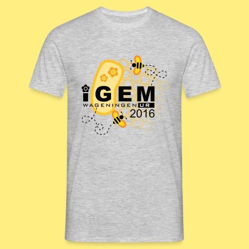 Logo - shirt women - Mannen T-shirt