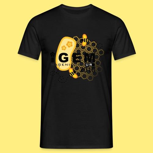 Logo - mug - Mannen T-shirt