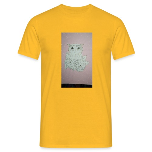 bird - Camiseta hombre