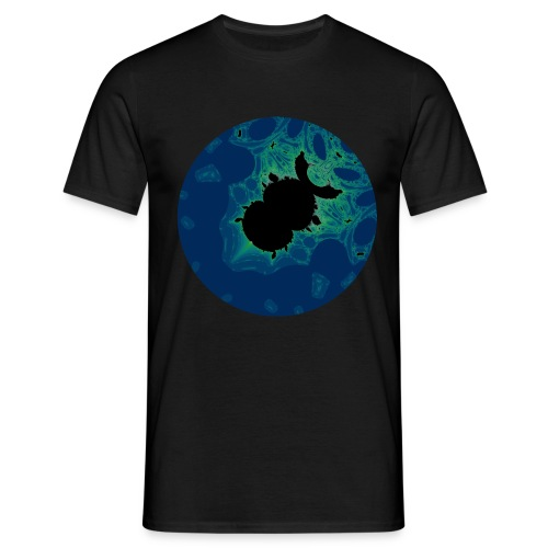 Lace Beetle - Men's T-Shirt