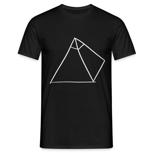 Casquette avec logo (Noir) - T-shirt Homme