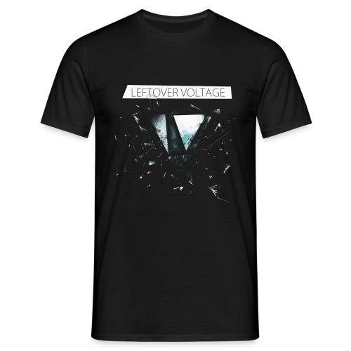 Leftover Voltage | Original - Männer T-Shirt