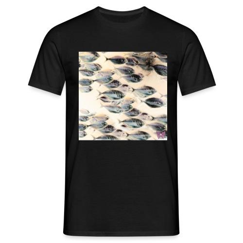 Poissons - T-shirt Homme
