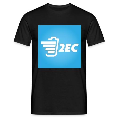 2EC Kollektion 2016 - Männer T-Shirt