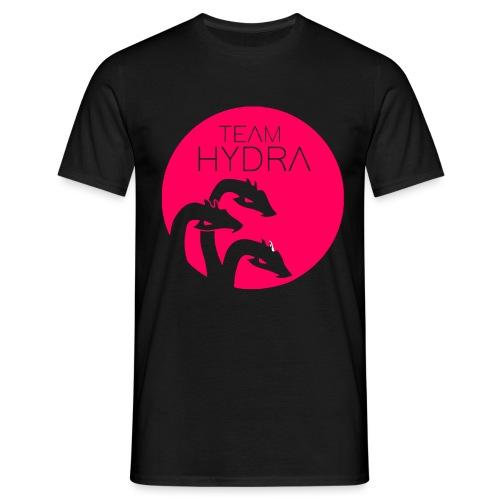 The Hydra - Männer T-Shirt