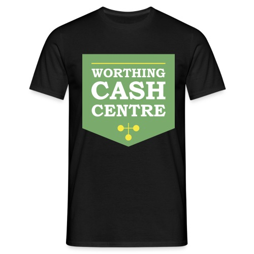 WCC - Test Image - Men's T-Shirt