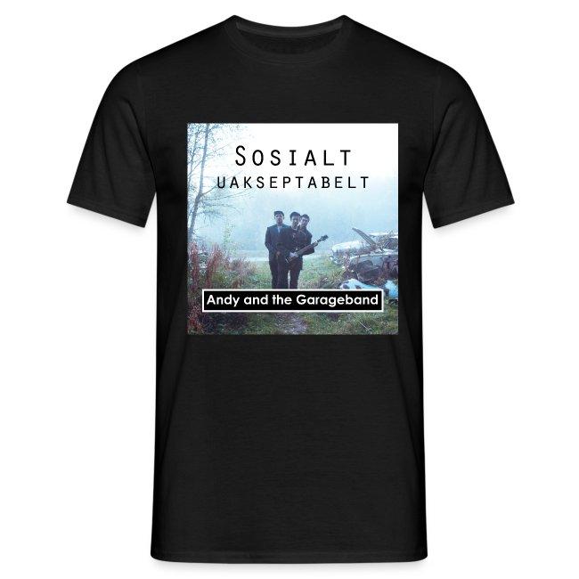 Sosialt Uakseptabelt