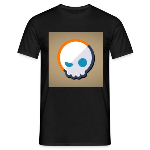 6961 2Cgnoggin 2017 - Men's T-Shirt