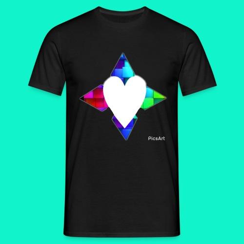 4lof - Mannen T-shirt