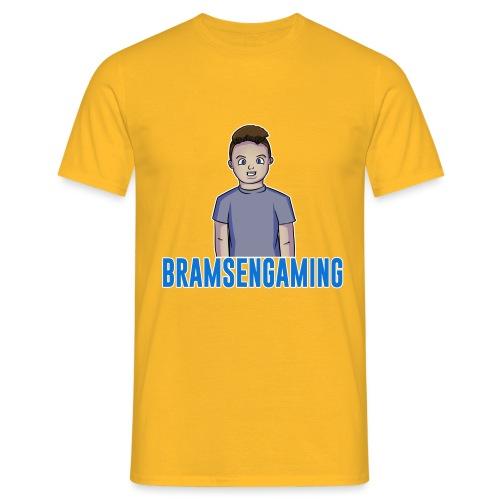 BramsenGaming 2017 - Herre-T-shirt